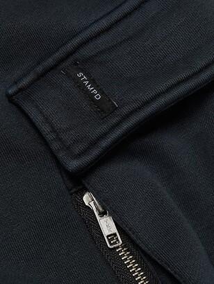 Stampd Essential Cargo Sweatpants
