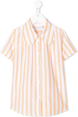 Wolf & Rita Adosinda striped shirt