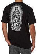 Santa Cruz T-shirts Bone Guadalupe - Black