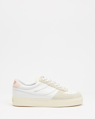 Superga 2850 Seattle 3 Nylon - Women's