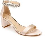 Badgley Mischka Bradley Ankle Strap Sandal