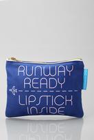 Flight 001 Canvas Makeup Bag