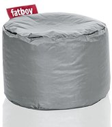Fatboy Point Beanbag in Silver