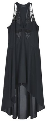 Atos Lombardini 3/4 length dress