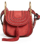 Chloé 'Mini Hudson' Crossbody Bag