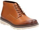 Clarks 'Frelan Hike Mid' Plain Toe Boot (Men)