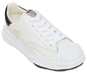 Miharayasuhiro Original Blakey Low Leather Sneakers