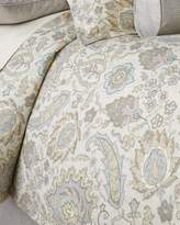 Jane Wilner Designs King Suki Duvet Cover