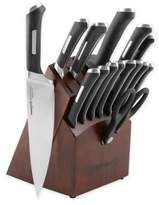 Calphalon Precision Series 16-Piece Cutlery Knife Block Set
