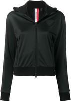 Rossignol shawl fleece zip jacket