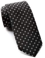 Ben Sherman Harding Dot Silk Tie