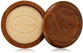 The Art of Shaving TAOS Soap with Bowl, Sandalwood, 3.3 oz.