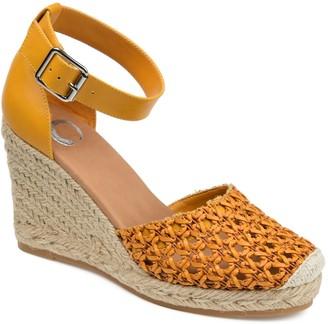 Journee Collection Sierra Women's Wedge Sandals