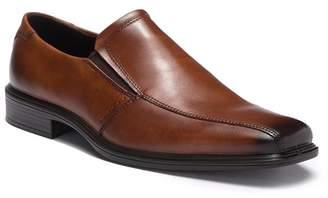 Ecco Minneapolis Leather Venetian Loafer
