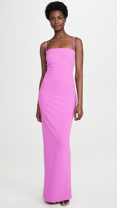 SOLACE London Riley Maxi Dress