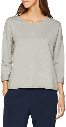 Selected Women's Slfminna Ls Knit O-Neck Jumper