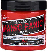 Manic Panic Semi-Permanent Hair Color Cream - Electric Tiger Lily 118ml