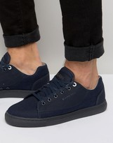 G Star G-Star Thec Denim Sneakers