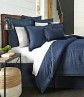 Daniel Cremieux Cotton Denim Comforter
