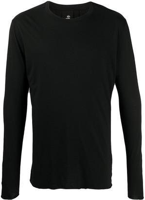 Thom Krom long-sleeved T-shirt