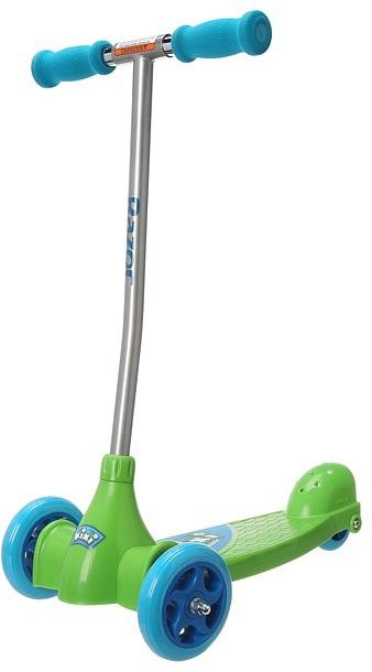 Razor - Kixi Kix Scooter (Blue/Green) - Accessories