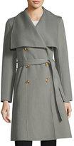 Mackage Parisa Double-Breasted Wool Coat