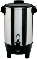 West Bend 30-Cup Polished Coffee Urn