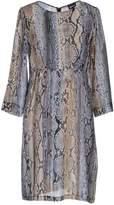 Just Cavalli Short dresses - Item 34747352