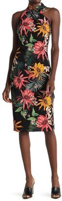 Rachel Roy Harlands Palms Dress