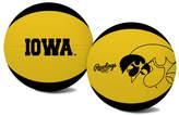 Jarden Sports Kids' Iowa Hawkeyes Alley-Oop Basketball