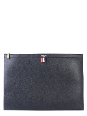 Thom Browne Large Computer Holder
