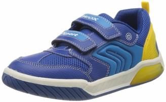 Geox Boys J INEK D Low-Top Sneakers