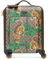 Gucci Bengal GG Supreme carry-on