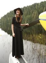 Shabby Apple River Glade Dress Black