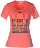 Ean 13 T-shirts - Item 37966752