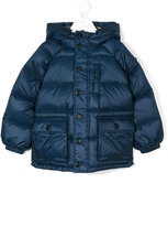 Burberry padded jacket