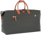 """Bric's Olive X-Bag 22"""" Deluxe Duffel"""
