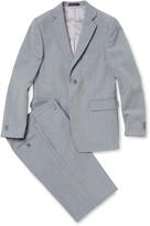 John Varvatos Plain Suit
