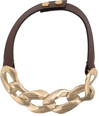 Marni Link Chain Necklace