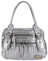Chloé Metallic Leather Shoulder Bag