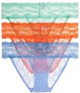 B.Tempt'd Women's Lace Kiss Bikini