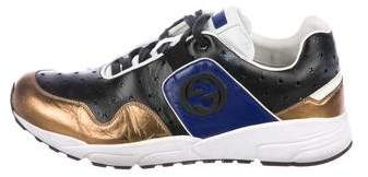 Gucci GG Star Sneakers