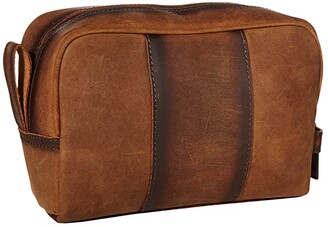 STS Ranchwear Cowhide Shave Kit