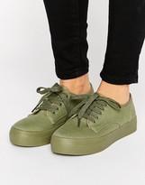 Blink Flatform Sneaker