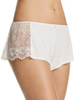 Only Hearts Venice Hipster Shorts