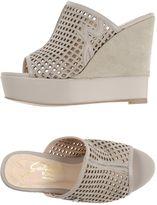 Gattinoni Sandals - Item 11111336