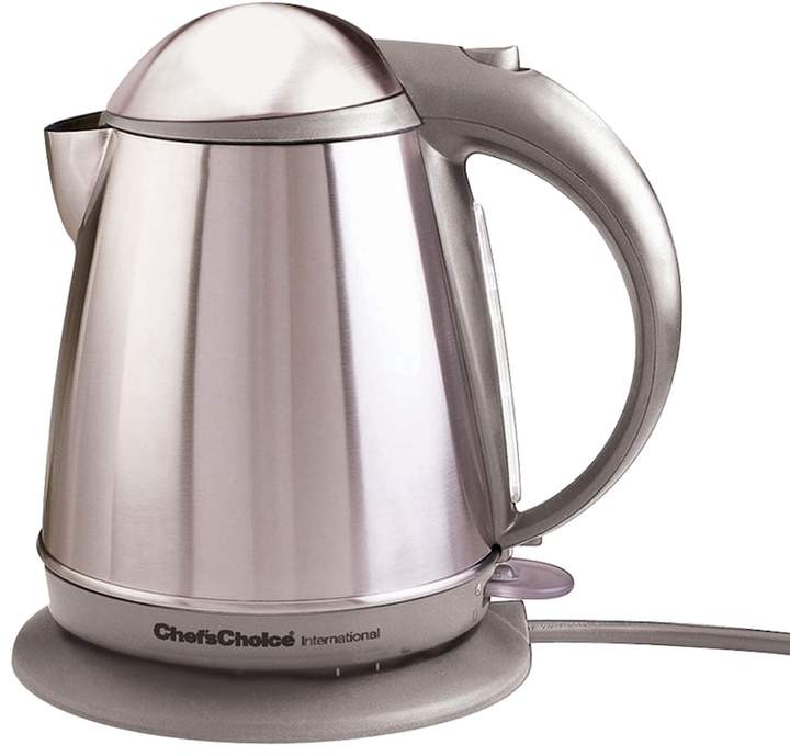 Chef's Choice Electric Kettle