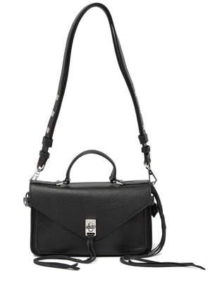 Rebecca Minkoff Small Leather Darren Messenger Bag
