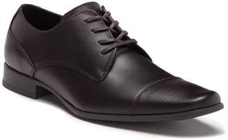 Calvin Klein Bachman Leather Derby