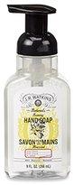 JR Watkins Natural Foaming Hand Soap, Lemon, 9 Ounce (Pack of 6)